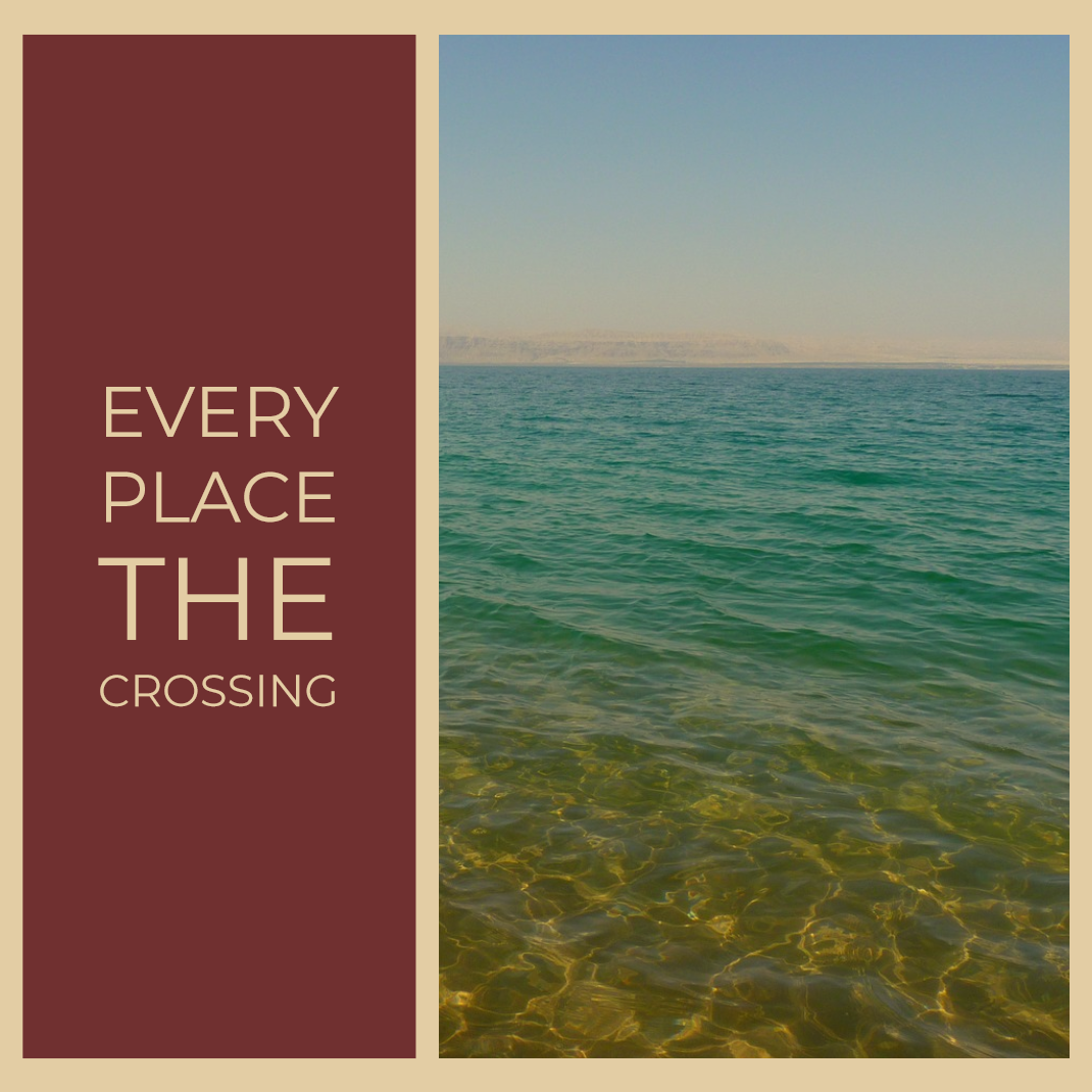Every Place – The Crossing