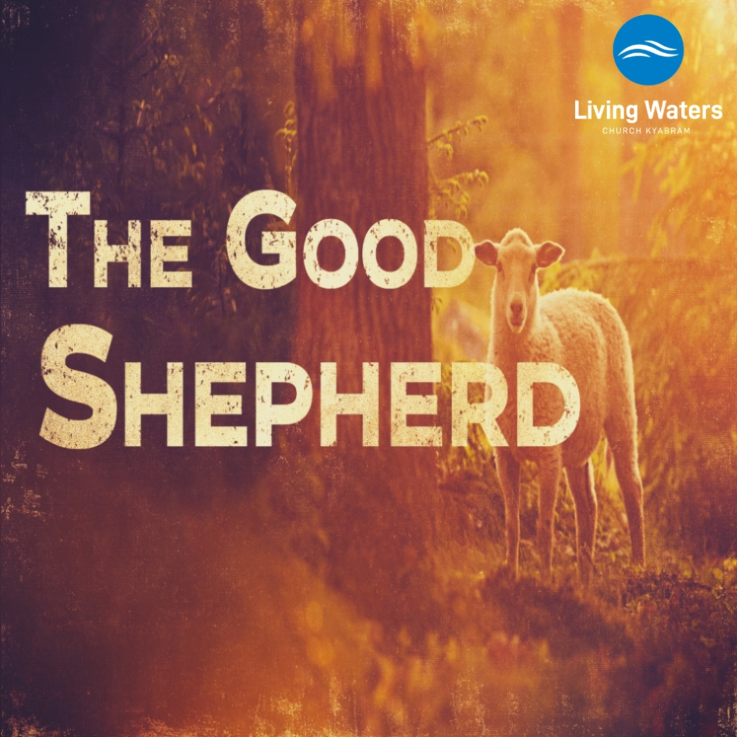 Every Place – The Good Shepherd