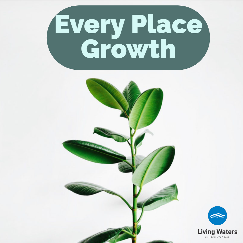 Every Place Growth