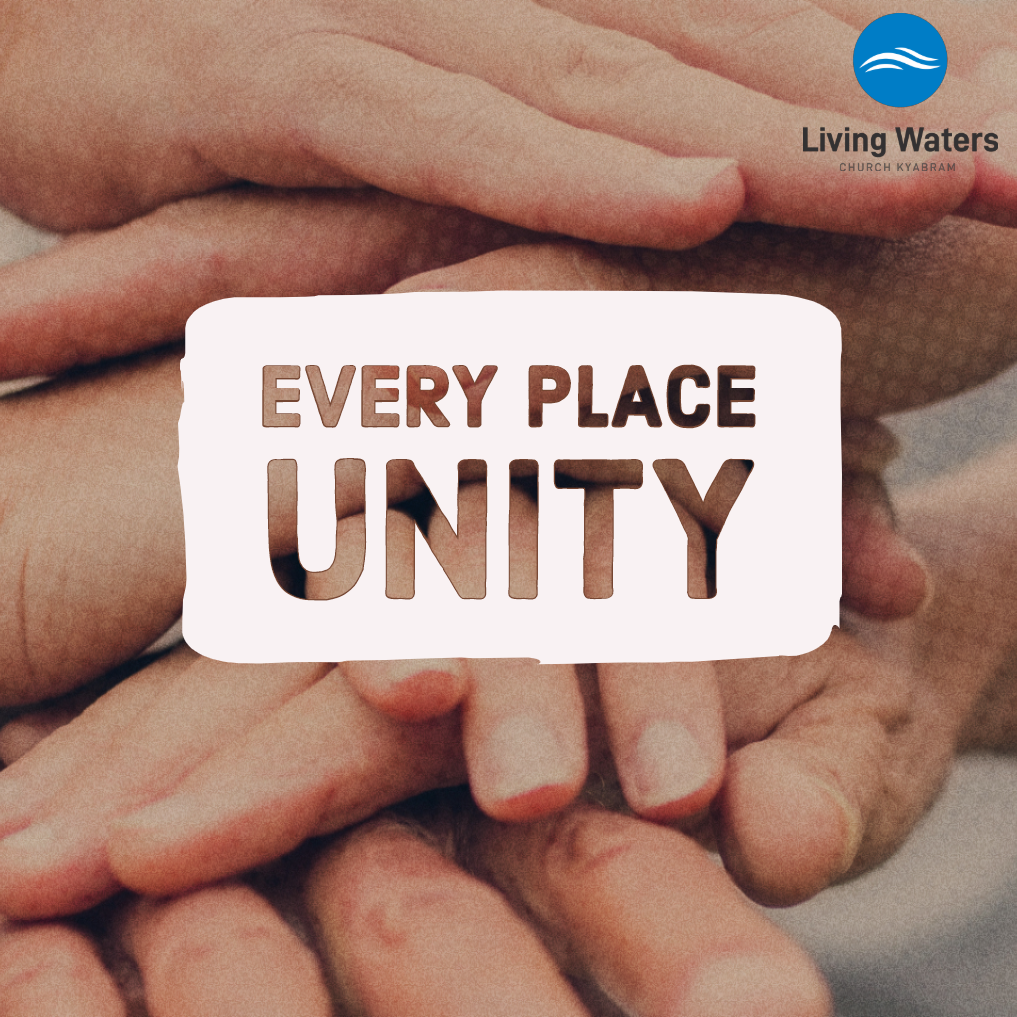 Every Place – Unity part 2