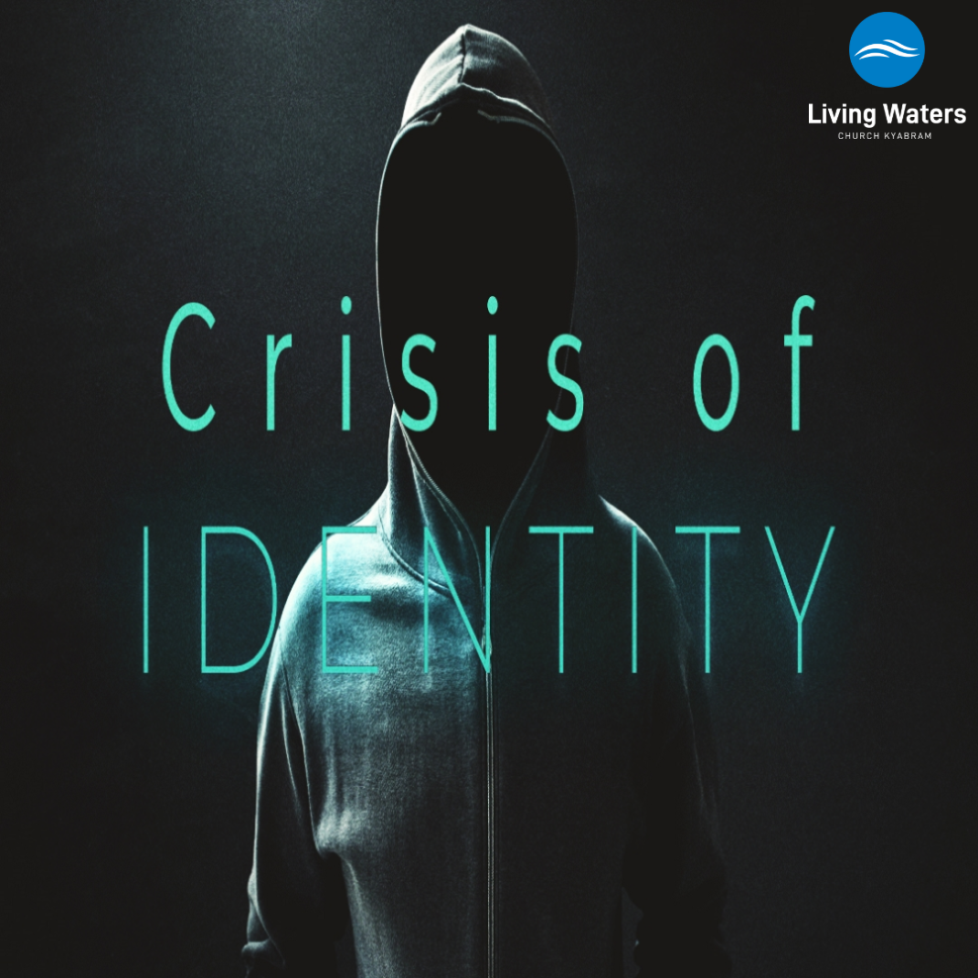 Every Place – Crisis of Identity